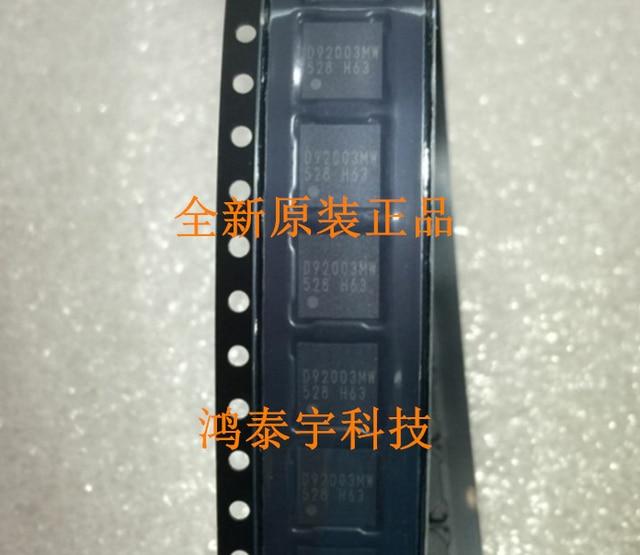 1 5 個 BD92003MWV D92003MW BD92003MWV E2 100% 新オリジナル
