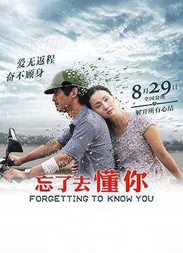 《忘了去懂你》2014年中国大陆剧情,家庭电影在线观看