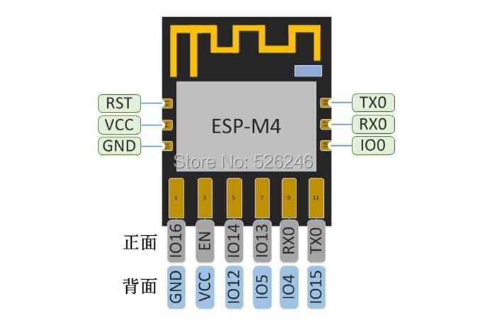 ESP-M4