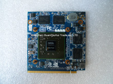 VGA Card GeForce 8600 8600M GS 8600MGS MXM II DDR2 512MB G86-770-A2 for Acer 4520 5520G 5920G 7720G 6930G Laptop