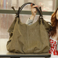 stacy bag hot sale women handbag female casual canvas bag lady large tote