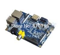 High Performance A20 1GB SDRAM Banana Pi Free Shipping