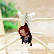 One Piece Keychain Seven Warlords of the Sea joker Key Chain