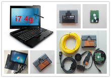 best for bmw icom a2 diagnostic programmer tool with software expert mode 500gb hdd with laptop