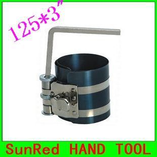 BESTIR taiwan made 125*3 piston ring compressor car engine remove hand tools NO.07501 freeshipping