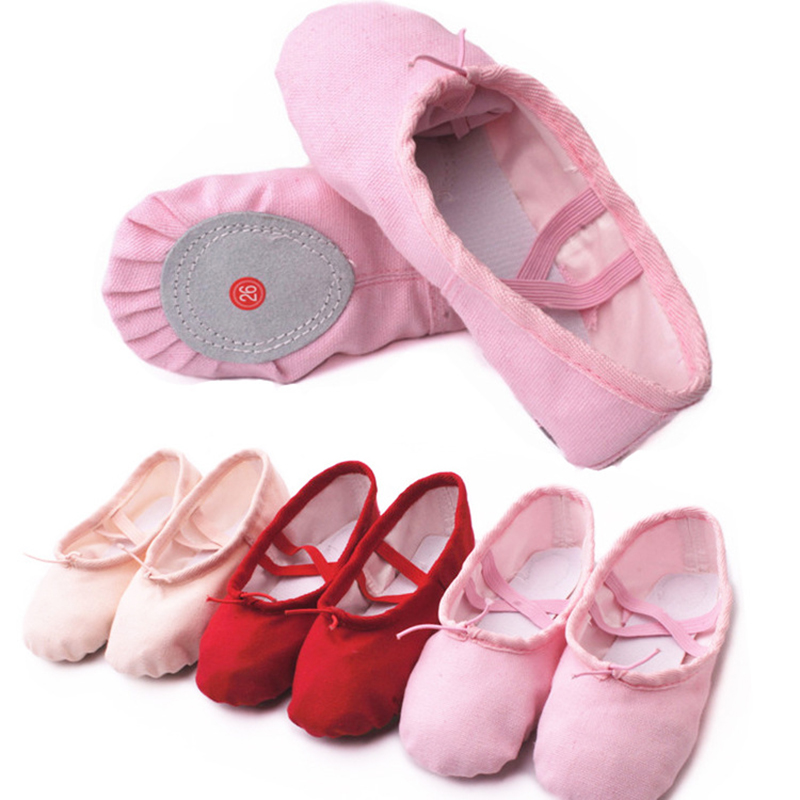 Free shipping Children dance shoes adult soft sole cat claw shoes women ballet yoga gymnastics dance shoes ballet flat JQ-264