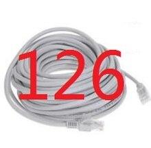 126 # DATALAND Ethernet кабель высокого Скорость RJ45 сеть LAN кабель маршрутизатор компьютер Cables888