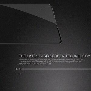 Image 2 - สำหรับ Xiaomi mi 9T แก้ว Nillkin XD CP + Pro Anti Glare ป้องกันความปลอดภัยกระจกนิรภัยสำหรับ Xiaomi mi9T mi 9T Pro