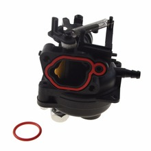 GOOFIT Carburetor for Briggs & Stratton 799584 Lawn Mower Garden Engines N090-176