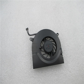 New Notebook CPU Cooler Cooling Fan For ZB0506AUV1-6A B4164 B4703.13.V1.F.GN A1278 Apple MacBook Pro 13.3
