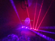 Hot sell Party Laser Gloves laser Green Gloves Stage Show LED Dance DJ Club
