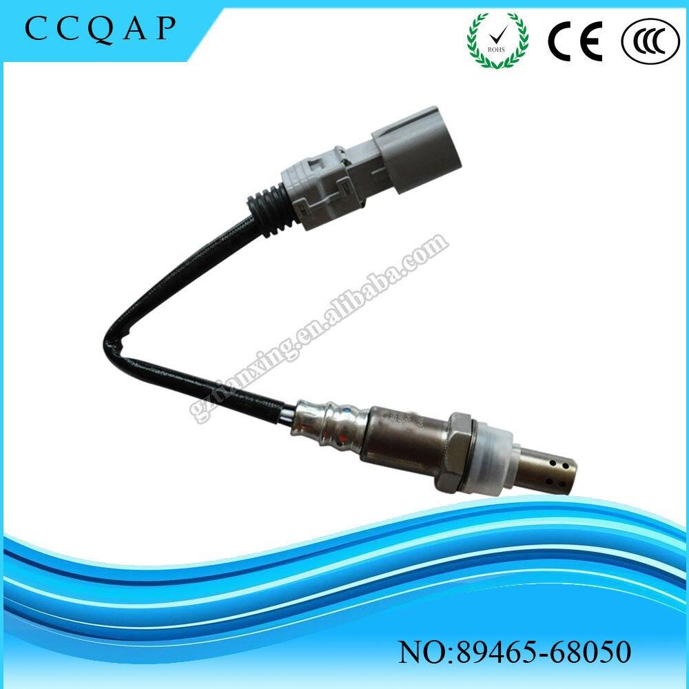 High quality O2 Oxygen Sensor For Toyota Highlander Lexus RX350 3.5L V6 89465-68050