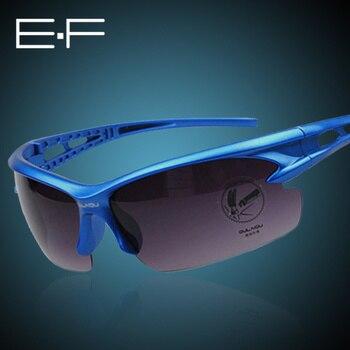 Yfxcreate óculos de ciclismo mtb da bicicleta do esporte uv400 feminino óculos de sol ao ar livre 120-0046 1