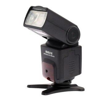 Meike mk-410 Speedlite Flash Light for Canon 60D 70D 450D 550D 600D 650D 1100D T5i T4i T3i T2i 430EX II VS Yongnuo YN-560 фото