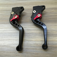 For motorcycle accessories modified brake hand brake horn hand pull rod is adjustable Electric vehicle disc brake handlebar brak