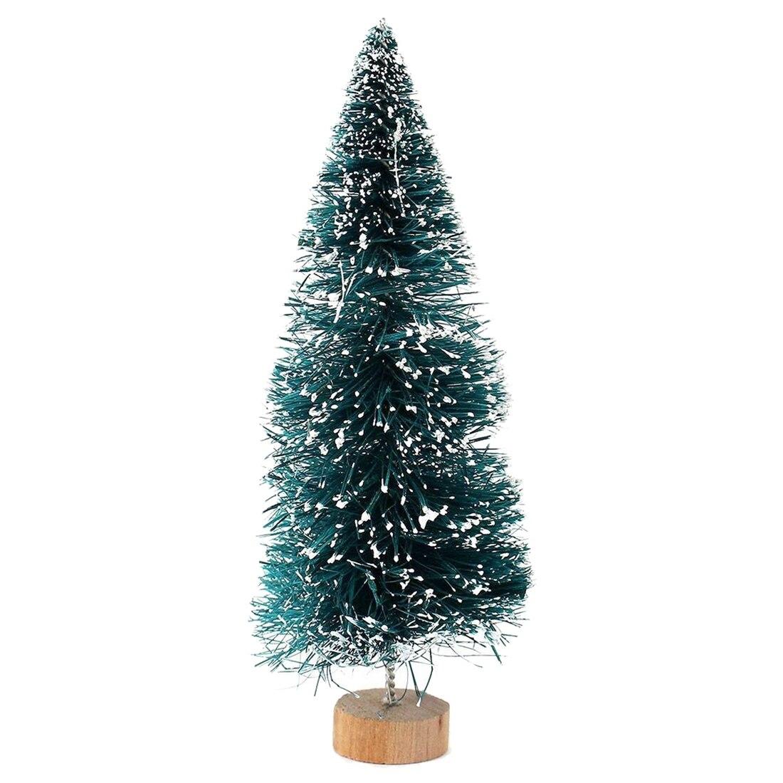 Artificial Christmas Tree Warehouse: Aliexpress.com : Buy 5 Pcs Mini Artificial Christmas Tree