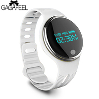 Waterproof Wrist Watch For Women Men Heart Rate Monitor Smart Watch For Android IOS Woman Sleep