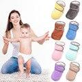 Новая Мода 8 Цвета Новорожденный Теплые Носки Обувь Детская Коралловый Флис Волшебная Палочка Твердые Мягкое Дно Prewalkers Сапоги