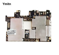 Ymitn Mobile Unlocked Electronic Panel Mainboard Motherboard Circuits Flex Cable For Lenovo Zuk Z2 Pro