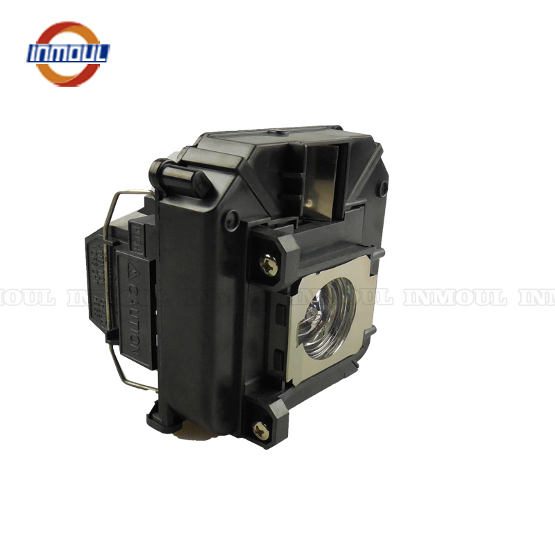 Inmoul Replacement Projector Lamp with housing ELPLP68 / V13H010L68 for EPSON EH-TW6000 / EH-TW6000W elplp56 v13h010l56 compatible lamp with housing for epson moviemate 60 62 epson eh dm3 page 6
