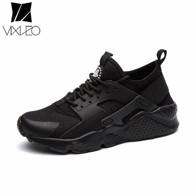 09456d4f6 Vixleo casual Zapatos nuevos hombres Superstar marca diseñador tenis  masculino adulto huarache Air casual calzado para