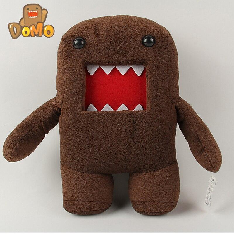 Kawaii Domo Kun Domokun Plush Toys 1
