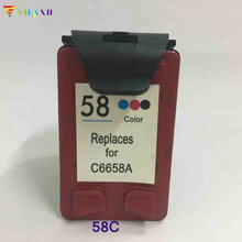 Vilaxh compatible Ink cartridge replacement for hp 58 for DeskJet 3620 3620v 3650 3653 3658 F380 F388 F390 PSC 1350 1350xi 1355