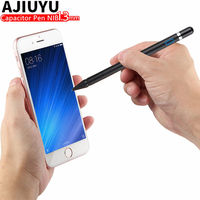 Active Pen Stylus Capacitive Touch Screen For Apple IPhone X 8 Plus 7 6 6s 6Plus