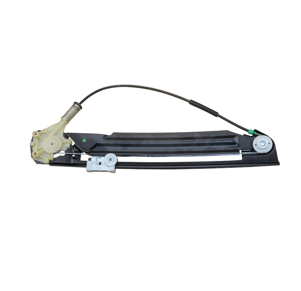 hight resolution of window regulator for bmw e39 525i 528i 530i 540i m5 2000 2001 2002 2003 without motor rear right 51358252430