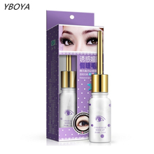 eyelid permanent eyelash glue for eyelashes,eyelash glue white adhesive,lash glues fake eyelashes naturally waterproof sweat.