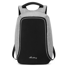 TOP POWER Multi-function Men 15 inch Laptop Backpack School Bags USB Charge Anti-theft College Student Notebook men Backpack