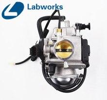 New Carburetor For Honda 05-12 TRX 500 FA FGA FPA Rubicon Carb #K80 Free Shipping