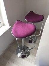 Спальня Кофе стула Бесплатная доставка склад мастерская офисное кресло Красота салон стула