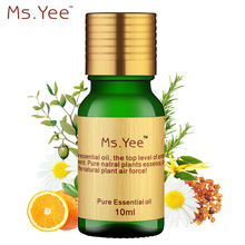 Essential Oils for Aromatherapy Diffusers Pure Plant Extracts Oil for Neck Skin Care Anti Aging & Bath Body Massage Olie 10Ml
