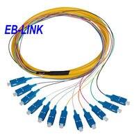 eb-link 1.5 מטרים sc / pc 12 ליבות 0.9 מ