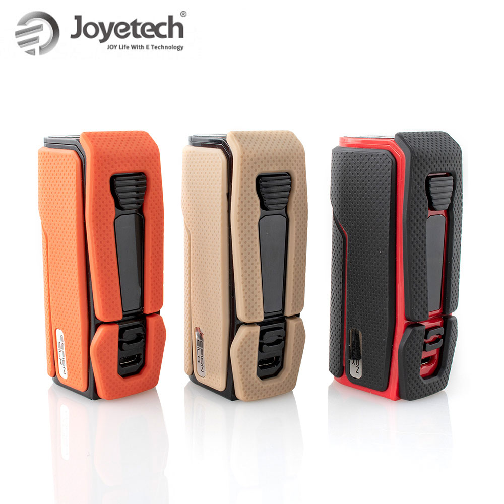 Original Joyetech ESPION Silk mod 2800mAh Battery Box 80W output vape E Cigarette Power BYPASS TC