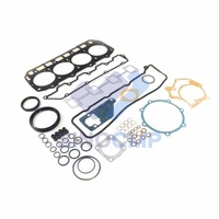 Kit de Junta Do Motor Set Para Empilhadeira Diesel Gerador YM729903 92680 4TNE98|Kits p/ reconstrução do motor|   -