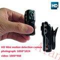 HD Mini motion обнаружения камеры mini DV Поддержка видео фотография мини-камера Главная видеокамера Поддержка до 32 ГБ TF карты