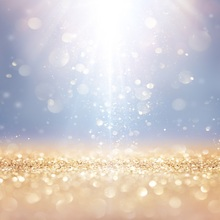 Laeacco Abstract Light Bokeh Glitters Portrait Photography Backgrounds Customized Photographic Backdrops For Photo Studio