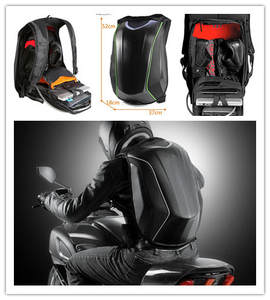 17eadf65c motorcycle backpack for KTM carbon fiber riding bag knight motorcycle  backpack