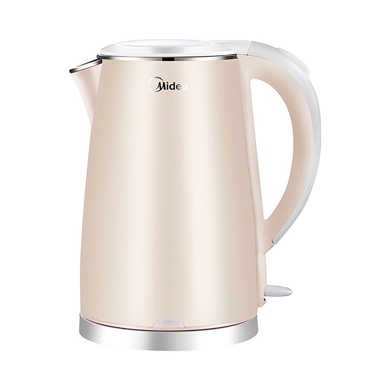 MK-HJ1705 electric kettle Insulation Household kettle 304 stainless steel Electric water bottle