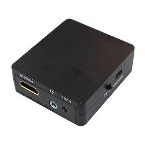 Image 4 - HDMI аудио экстрактор HDMI в HDMI с оптическим TOSLINK SPDIF + 3,5 мм стерео аудио экстрактор конвертер HDMI аудио адаптер