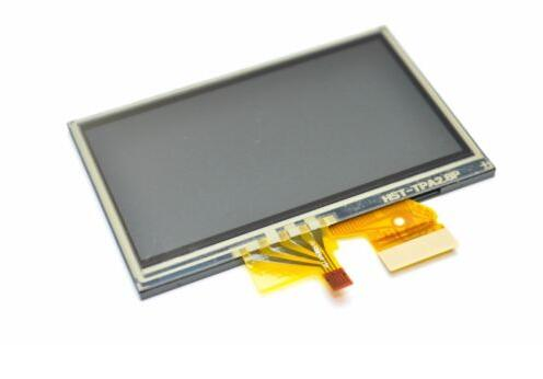Free shipping ! LCD Screen Display for sony DCR-DVD905E DVD905E WITH TOUCH NO BACKLIGHT