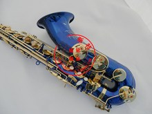 Tenor saxophone French model 802 Saxophone B flat tenor saxophone musical instrument professional performance Free shipping