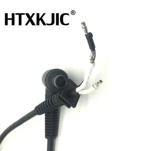 1,2 м 7,4x5,0 мм Кабель питания Шнур Разъем для постоянного тока зарядное устройство адаптер штекер питания кабель для hp DELL ноутбука