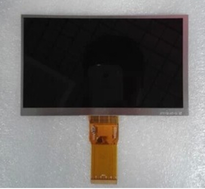 New LCD display matrix For 7 Supra M723G 3G Tablet inner LCD Screen Panel Module Replacement Free Shipping new lcd display matrix for 7 roverpad sky s7 3g tablet inner lcd screen 1024x600 screen panel module replacement free shipping