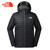 Intersport The North Face North Autumn And Winter New Packaged Sports Outdoor Warm Cotton Jacket 365G