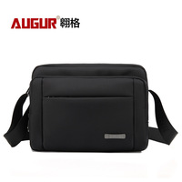 YISHEN Men S Waterproof Oxford Cloth Shoulder Bags Business Casual Male Crossbody Bags Solid Travel Male