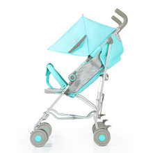 Baby stroller summer super portable folding carts can sit can lie the pram baby carrier