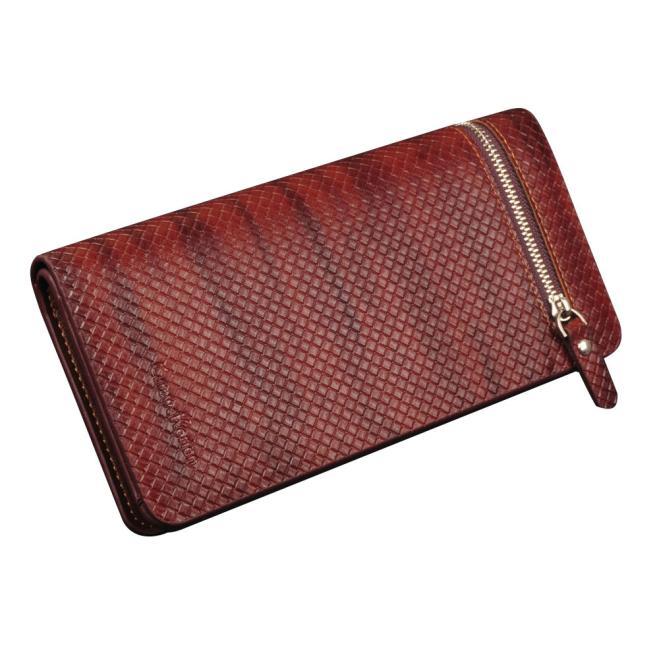 xiniu Fashion Men Leather Card Cash Receipt Holder Organizer Wallet Purse Gift High Quality Vintage Designer Passcard Bag